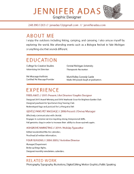 resume jennifer adas powered by squarespace