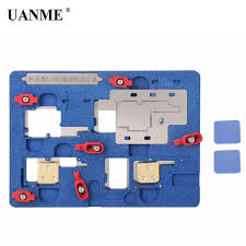 2019 <b>UANME</b> Circuit Board PCB Holder Jig Explosion Proof Cooling ...