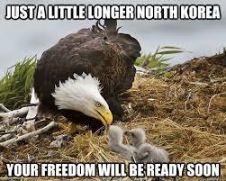 Baby Freedom memes | quickmeme via Relatably.com