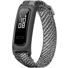 Купить Фитнес-браслет <b>Huawei Band</b> 4e Misty Grey (AW70) в ...