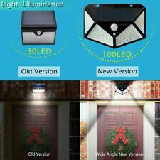 Solar 2-3 Outdoor <b>Lighting</b> Equipment for sale | eBay