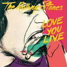 Love You Live album by The Rolling Stones