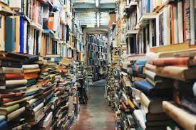 Image result for lots of books free photo