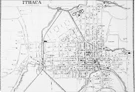 general history ithacating in cornell heights page 2 looking a little closer at ithaca itself a little re orienting is required in some neighborhoods the county fairgrounds were north of the city on railroad