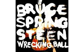 Bruce Springsteen\u0026#39;s new album Wrecking Ball: track by track review ... - wreckingball_2141155b