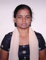 Ms. R. Asha Kumari - Ashakumari