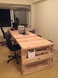 pallet office computer desk more buy office computer