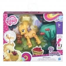 <b>Дружба</b> — это чудо (<b>My Little Pony</b>) - 5 страница