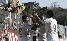 Resultado de imagem para Fred 'rouba' gol e Flu mantém liderança com triunfo sobre Boavista