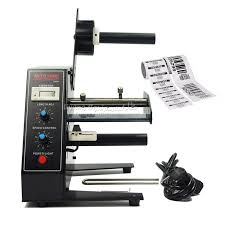 AL1150D Automatic <b>Label</b> Dispenser Dispensers Machine AL ...