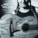 The Great Divide album by Willie Nelson