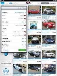 auto trader ipad app autotrader london office 1
