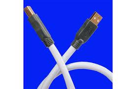 Купить <b>кабель USB 2.0</b> Тип A - B <b>Supra USB 2.0</b> A-B 5.0m ...