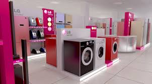 Image result for image of electronic shop
