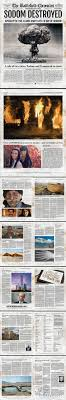 digital tabloid newspaper template for indesign  digital tabloid newspaper template for indesign 6982008