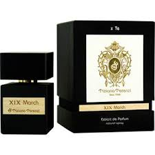 <b>XIX</b> March Extrait de Parfum by <b>Tiziana Terenzi</b>   parfumdreams