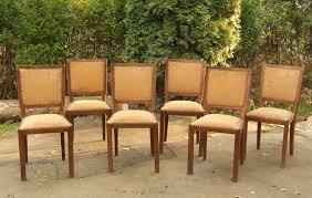 art deco dining chairs art deco dining chair