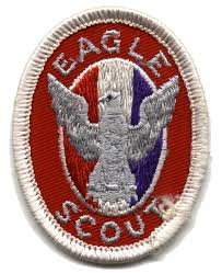 Eagle Scout Logo Usage Statistics For Melrosetroop68org September 2009 Referrer
