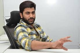 sharwanand stills at express raja movie success interview yadtek sharwanand stills at express raja movie success interview 02
