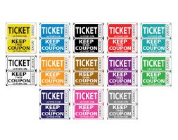 keepthiscoupon-lg.jpg Premium Double Roll Raffle Tickets
