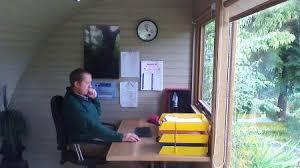 Garden Office   E