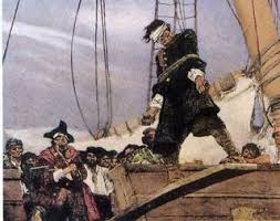 Image result for walk the plank