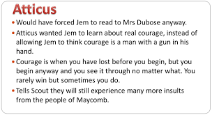 chapter to kill a mockingbird lived alone except for a negro would have forced jem to to mrs dubose anyway