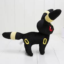 Online Shop <b>22cm</b> Pocket doll Umbreon Plush toy plush doll Soft ...