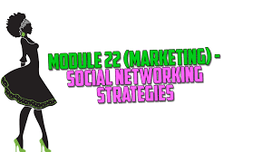 marketing build a figure business social networking strategies