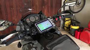 Making your <b>motorbike</b> gloves work with <b>touch screens</b> - YouTube