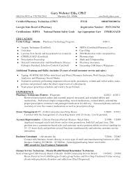 pharmacy technician resume mn s technician lewesmr sample resume pharmacy technician resume sle middot cpr