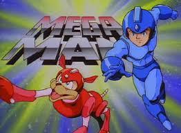 Mega <b>Man</b> (1994 TV series) - Wikipedia