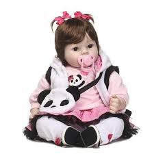 <b>NPK</b> New <b>50cm Silicone Reborn</b> Dolls <b>Baby</b> Lifelike Toddler <b>Baby</b> ...
