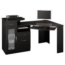 black home office desk black black home office desk