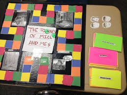 best images about of mice and men bingo 17 best images about of mice and men bingo literature and student