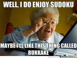 Old Lady Memes. Best Collection of Funny Old Lady Pictures via Relatably.com
