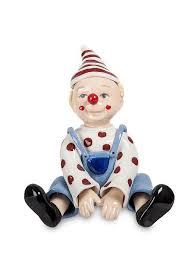 <b>Статуэтка</b> ''<b>Клоун</b>'' <b>Pavone</b> 509473 в интернет-магазине ...