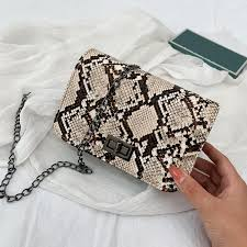 Snake Print Shoulder <b>Bag purse</b> phone <b>luxury handbags women</b> ...