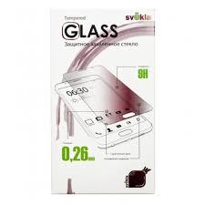 <b>Защитное стекло Svekla для</b> Huawei P9 Lite (0,26 мм) — купить в ...
