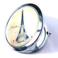 <b>Pocket Mirror</b> Hare. Compact <b>Mirror</b>. Purse <b>Mirror</b> от ArinaDeco ...