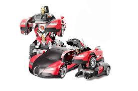 <b>Робот</b>-<b>трансформер MZ</b> Автобот Дрифт Bugatti Veyron <b>MZ</b>-2801P
