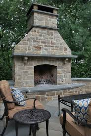 architecture amazing modern stone fireplace architecture awesome modern outdoor patio design idea