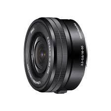 ᐅ <b>Sony</b> 16-50mm f/3.5-5.6 (<b>SELP1650</b>) отзывы — 23 честных ...