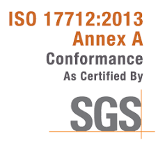 ISO 17712 <b>Seal Standards</b> -
