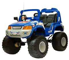 <b>Chien Ti</b> Автомобиль <b>Off Roader</b> 4x4 CT-885 — купить по ...