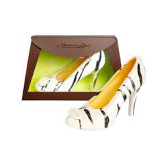 Chocolate <b>Shoes</b> - Norman <b>Love</b> Confections