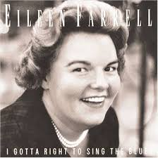 Pictures taken from her enjoyable autobiogaphy: Can't Help Singing: The Life of Eileen Farrell, Northeastern University ... - farrellblues