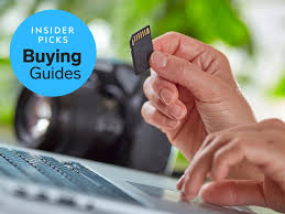 The <b>best SD cards</b> of 2020: SanDisk, Sony, and Lexar - Business ...