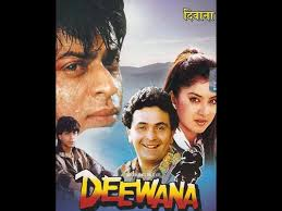 Image result for film (Deewaana)(1992)