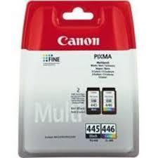 <b>Картридж Canon PG</b>-<b>445</b>+<b>CL</b>-<b>446</b> 8283B004